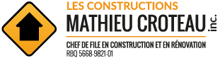 Les constructions Mathieu Croteau inc.